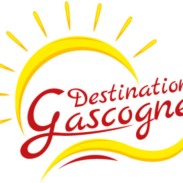 Logo Destination Gascogne