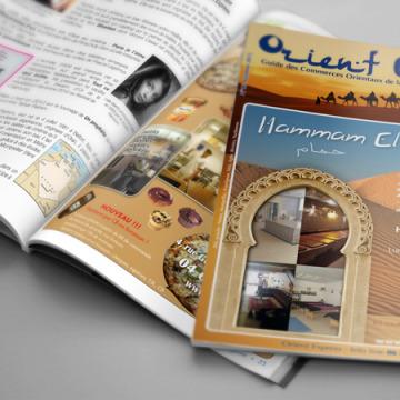 Magazine Orient Express 15